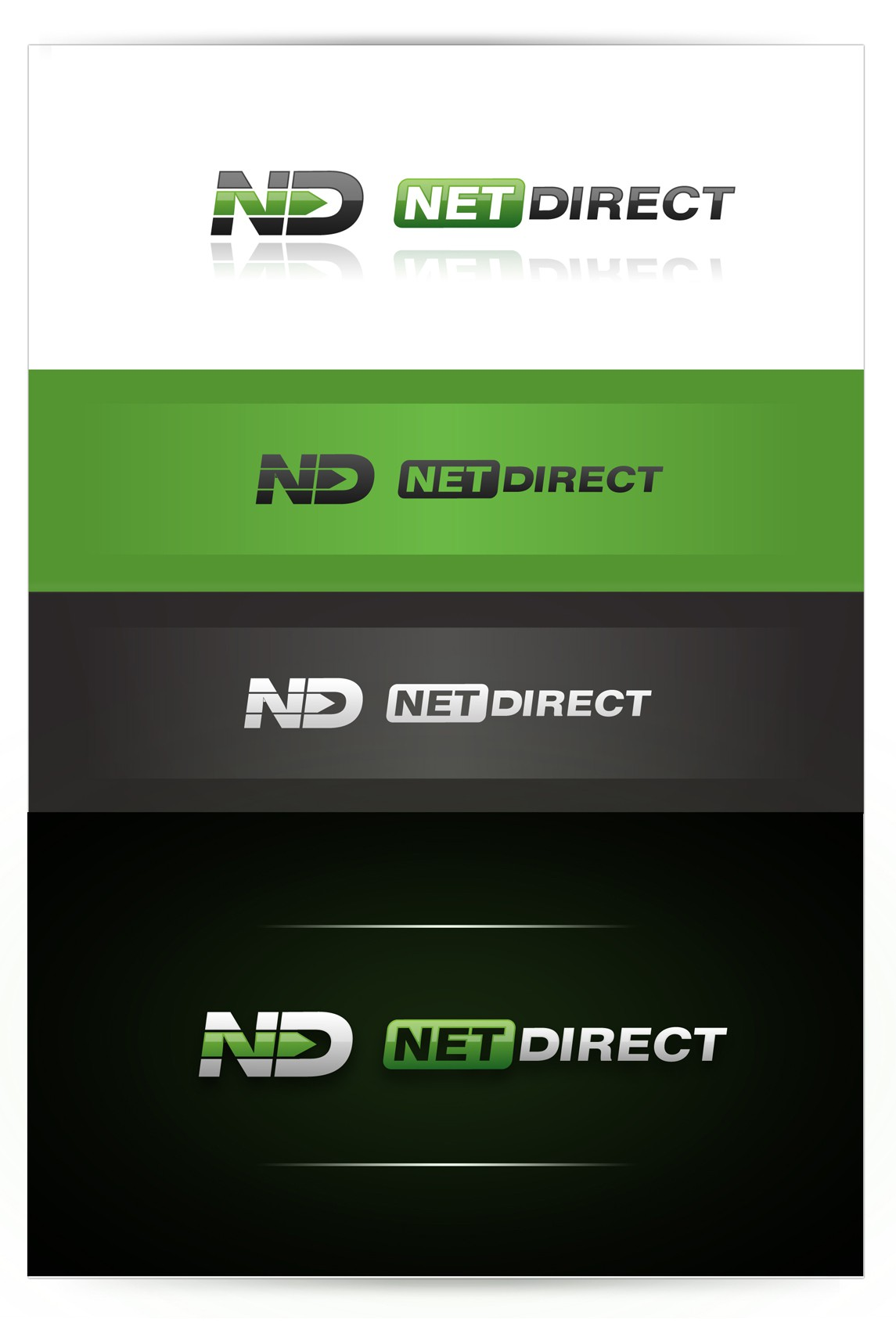 New logo wanted for Net Direct