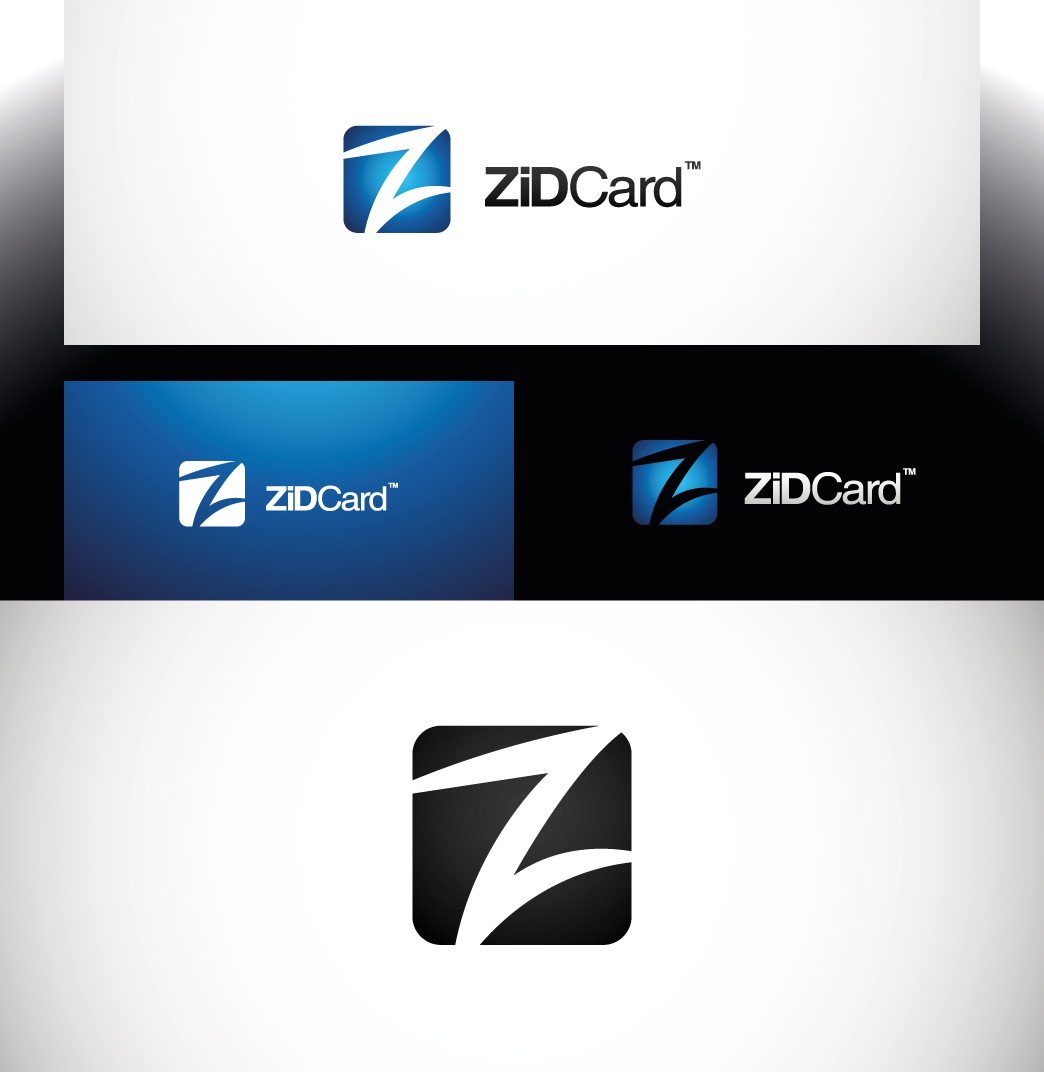 New logo wanted for ZiDCard