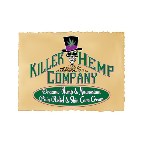 Killer Hemp Company