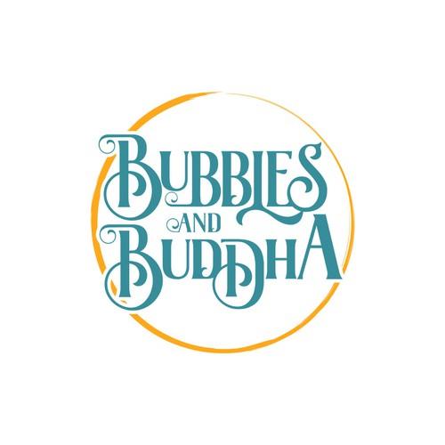 BUBBLES AND BUDHA