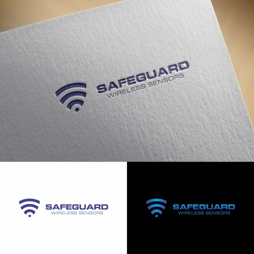 SAFEGUARD WIRELESS SENSORS