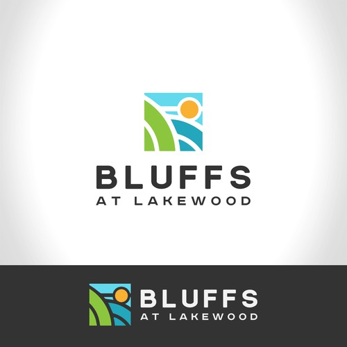 Bluffs at lakewood