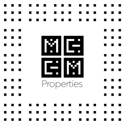 Logo design for Luxury properties developer
