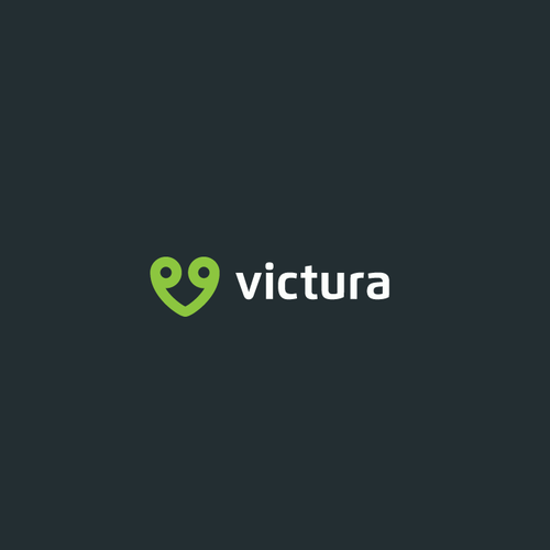 Smart Logo for Voicemail Tech Company