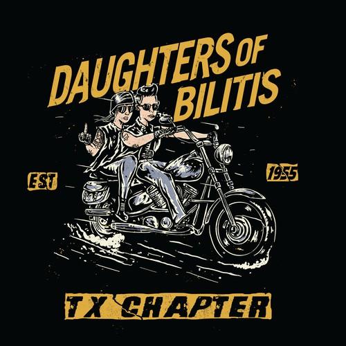 Daughters of Bilitis