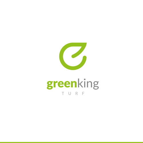 Create a Modern, Youthful and Clean Logo for a Grass Seed Company