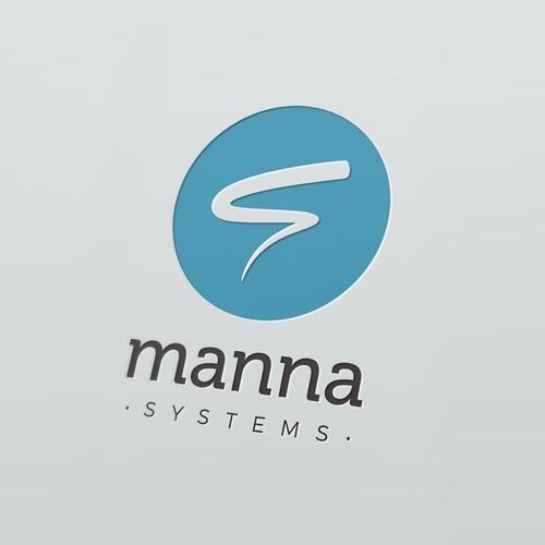Manna Systems Logo