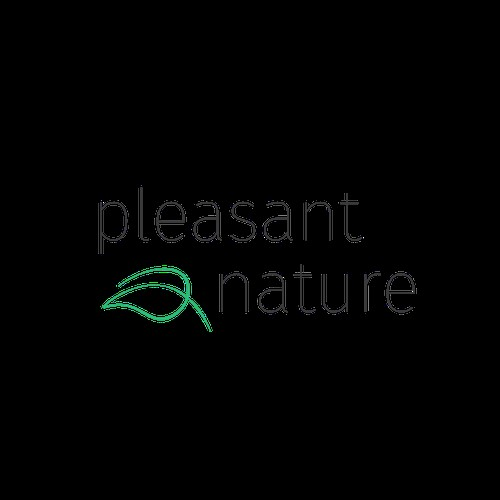 pleasant logo