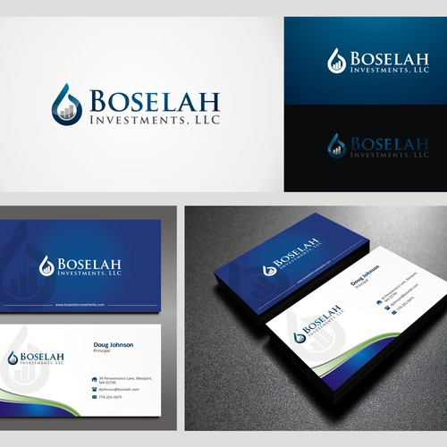 Please help a startup investment management firm come up with a logo