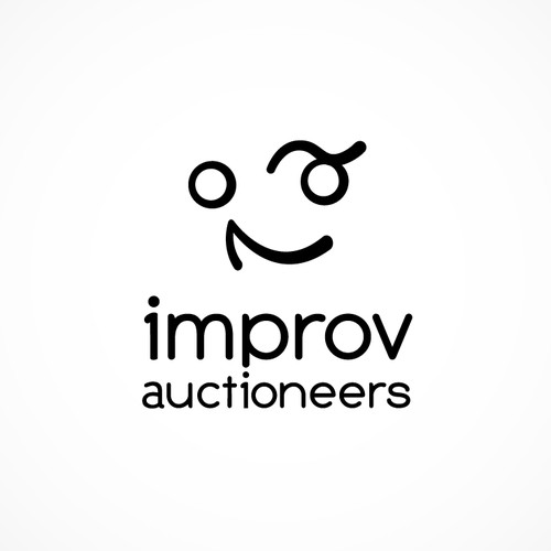 Professional, yet fun- can you help?  Seeking logo for Improv Comedy Company.