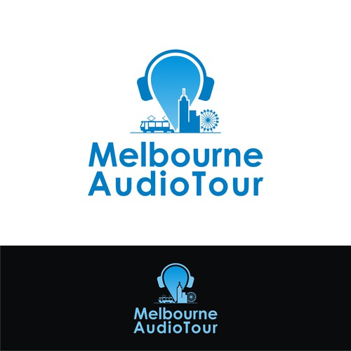 Melbourne Audio Tour