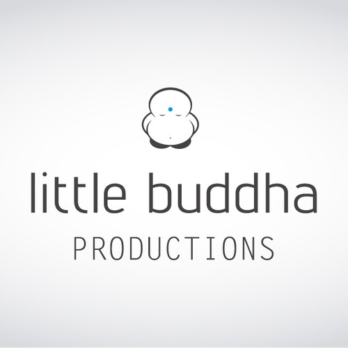 Create the next logo for little buddha productions