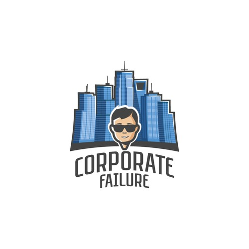 Logo for Corporate Failure