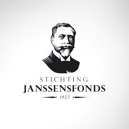 Help Stichting Janssensfonds with a new logo