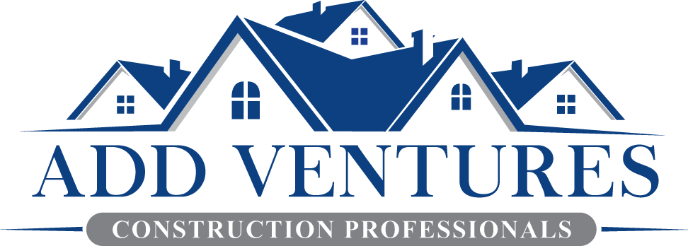 Add Ventures Construction Professionals Needs a Powerful New Logo