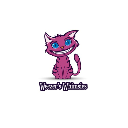 Cartoon cat. firs contest