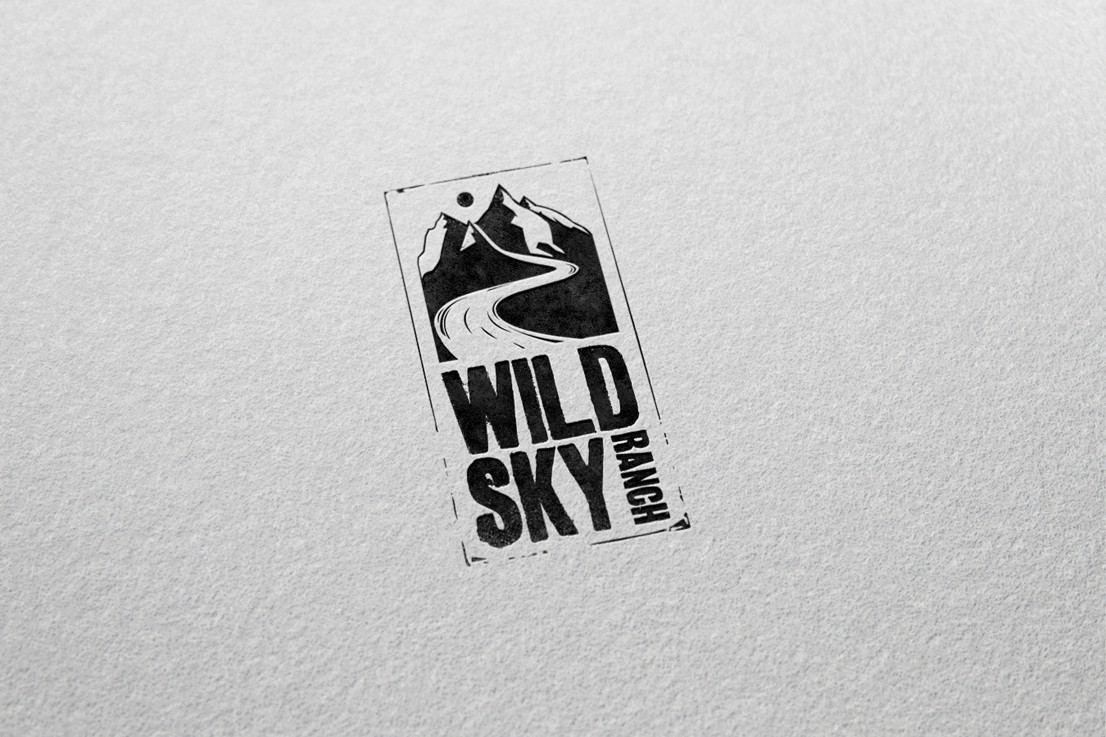 New logo wanted for Wild Sky Ranch LLC