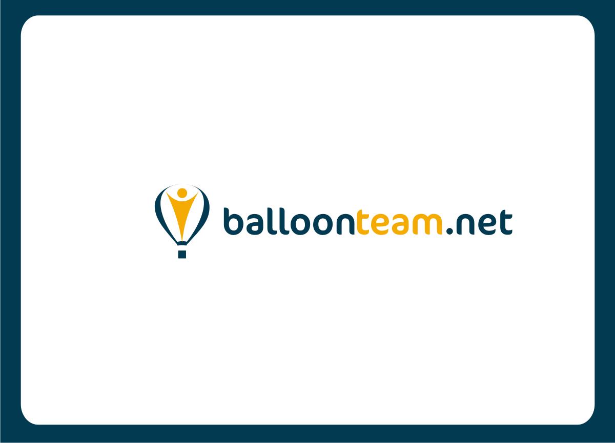 *Guaranteed* new logo for balloonteam.net