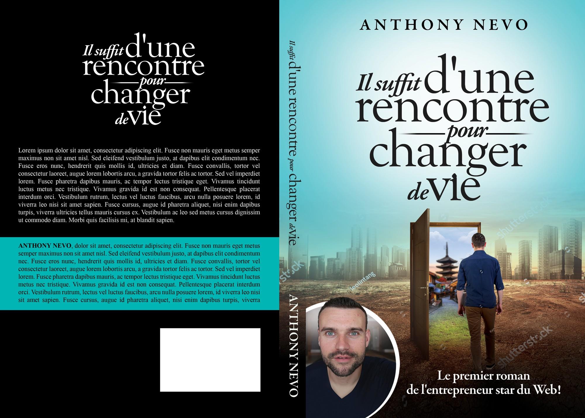 New Book personal development novel **Inspirational Story**
