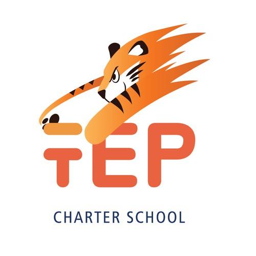 Logo, mascot