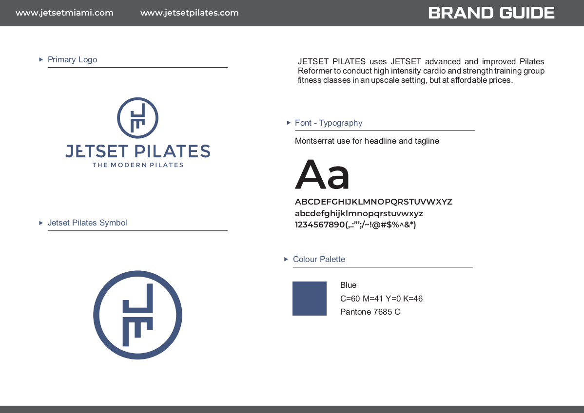 additional name for already created logo