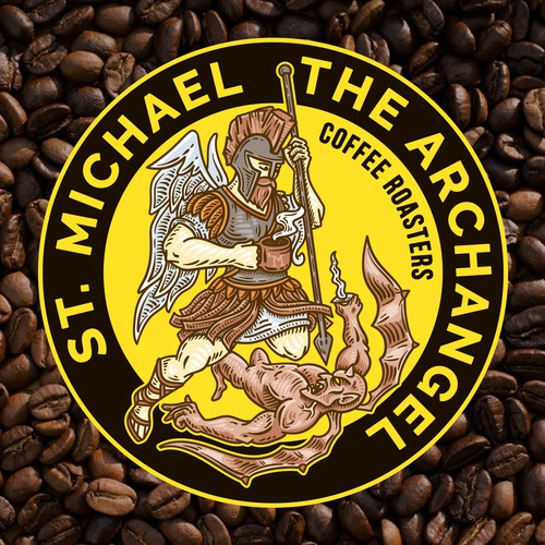 St. Michael The Archangel Coffee Roasters