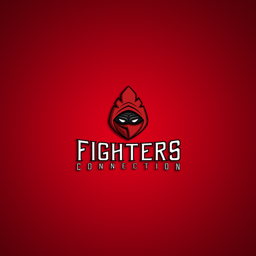 Logo concept for MMA Lifestyle Brand