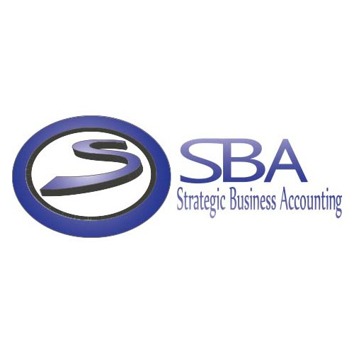 Create a modern but sophisticated logo for small business accounting firm.