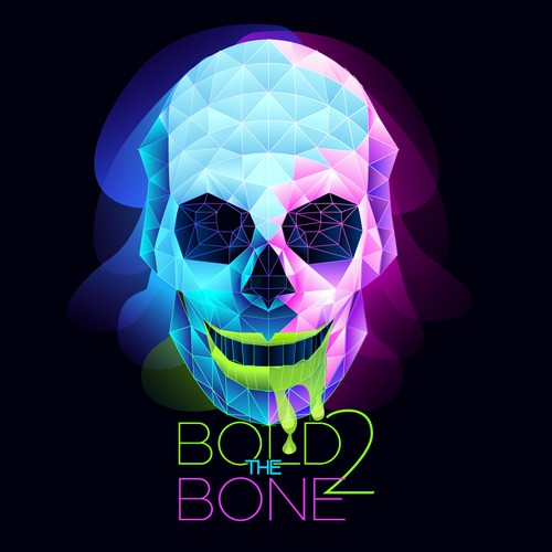 BOLD 2 THE BONE