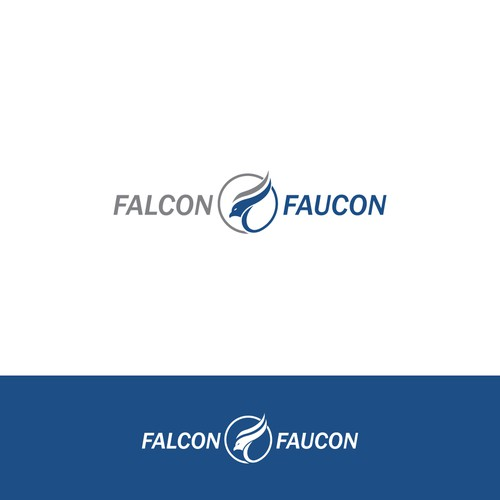 Falcon and Faucon