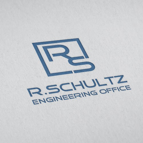 Logo Engineering Office Schultz