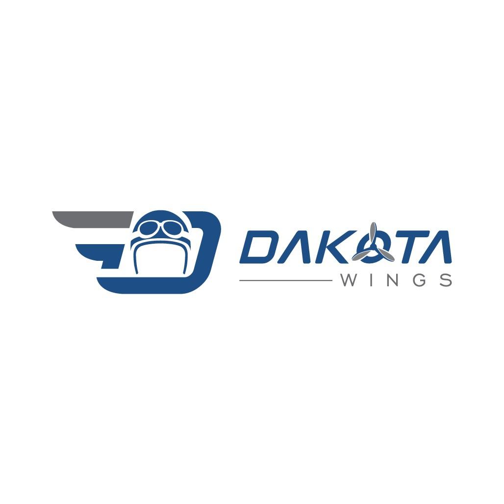 Take this logo to flight! Make it fly!