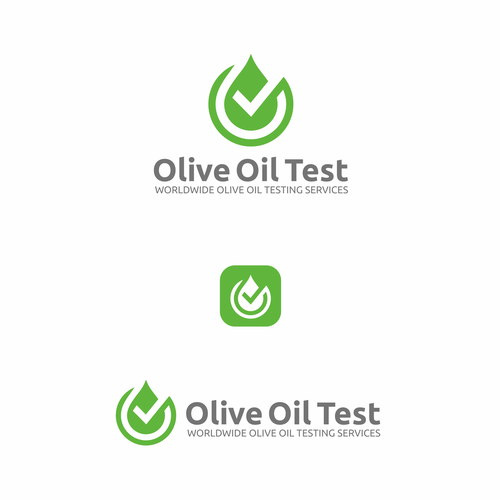 Olive Oil Test