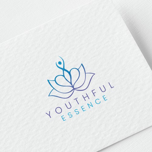 Logo for Youthful Essence