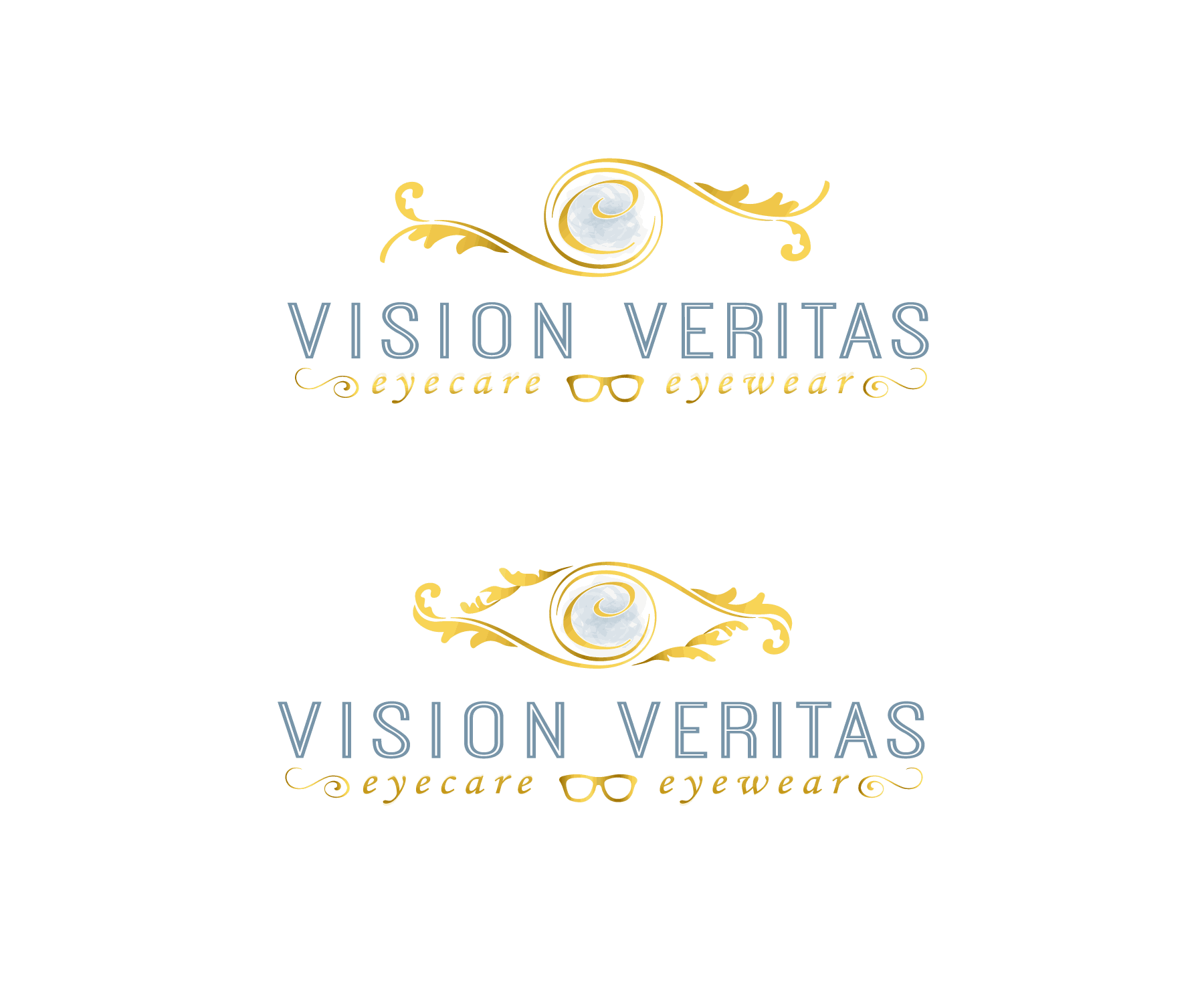 """Create an """"eye-catching"""" logo for an upcoming optometry practice!"""