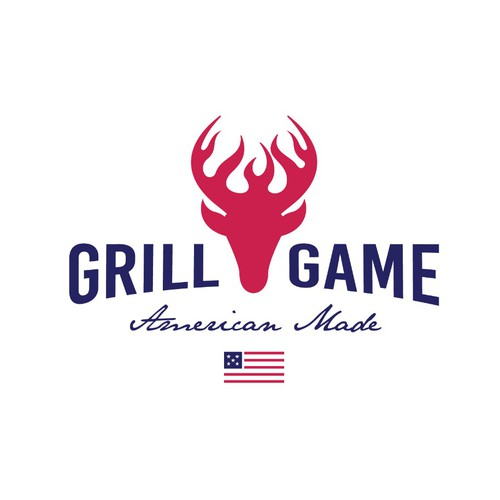 Grill Game logo
