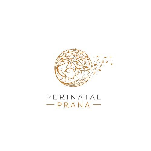 Logo Perinatal Prana