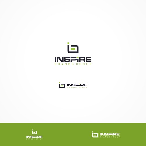 Logo INSPIRE BRANDS GROUP