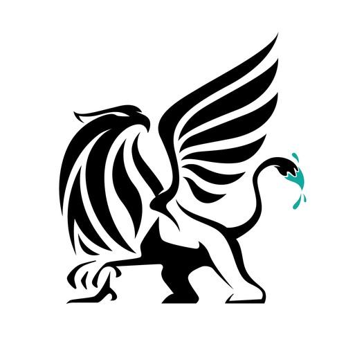 Griffin Ink logo