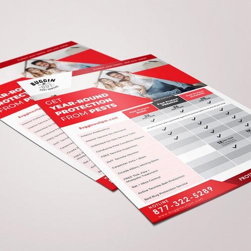Brochure/Poster