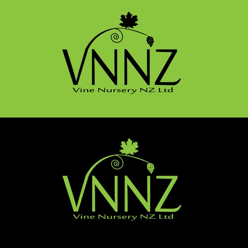 new WINE INDUSTRY business needs smart looking but simple logo!
