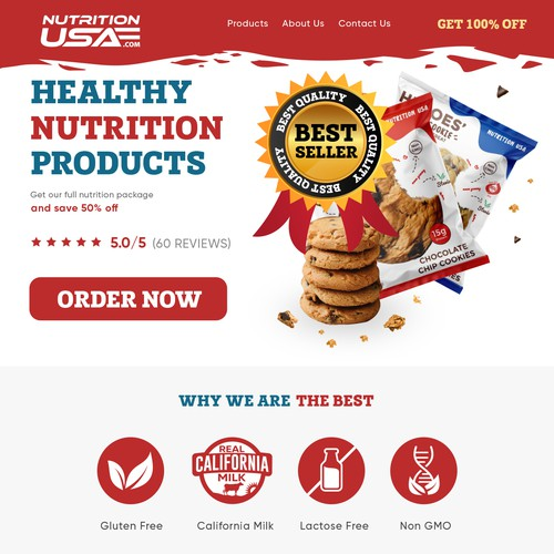 Nutrition USA