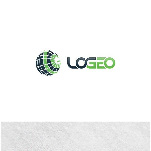 Create a logo for a new product called Logeo