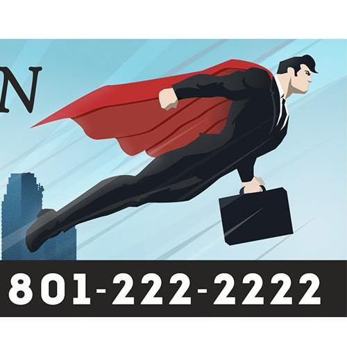 Banner for Salt Lake Comic Con