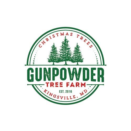 gunpowder tree farm
