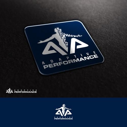 Adaptive Logo