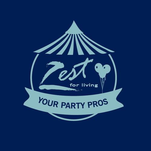 Winning logo for retail store