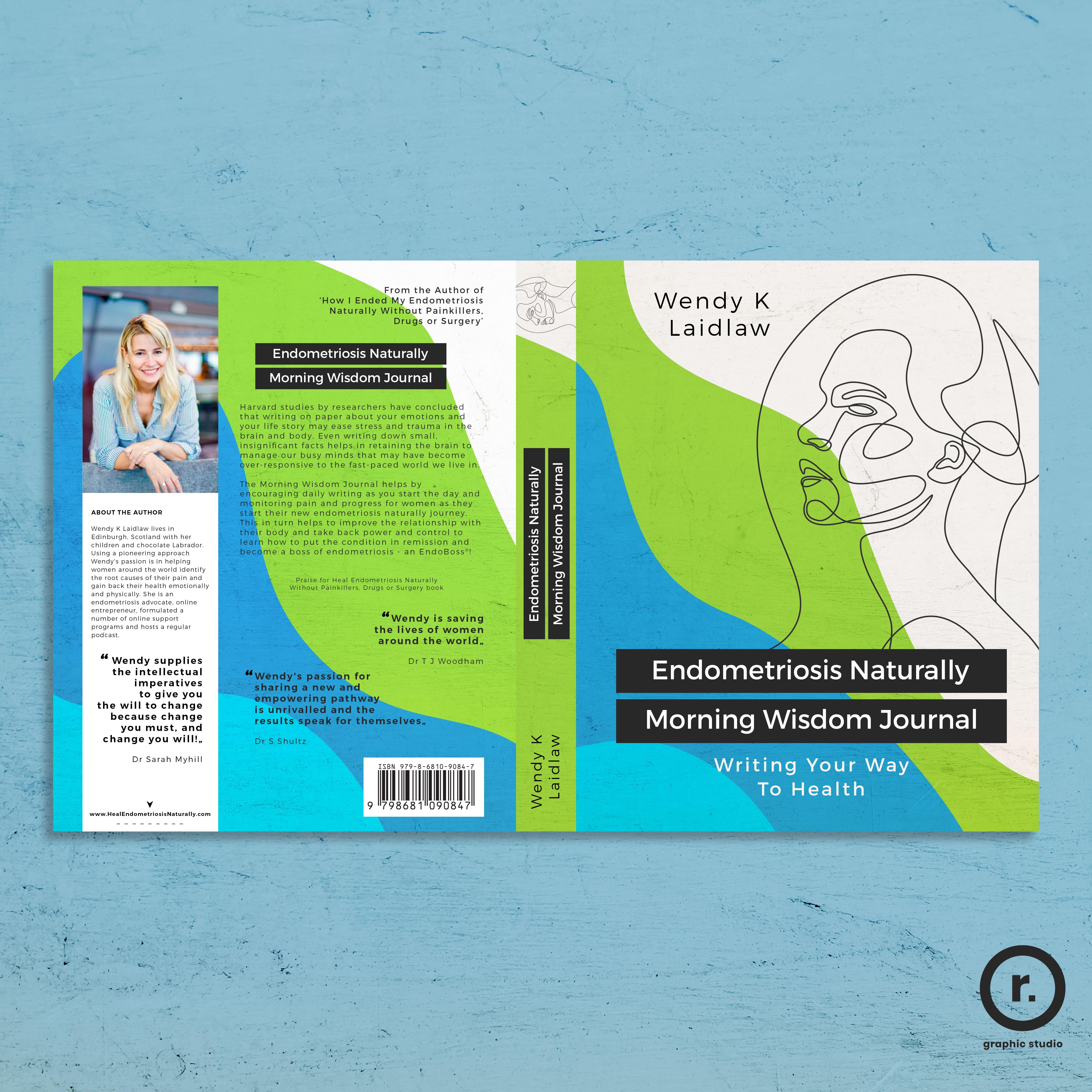 Design The Morning Wisdom Journal