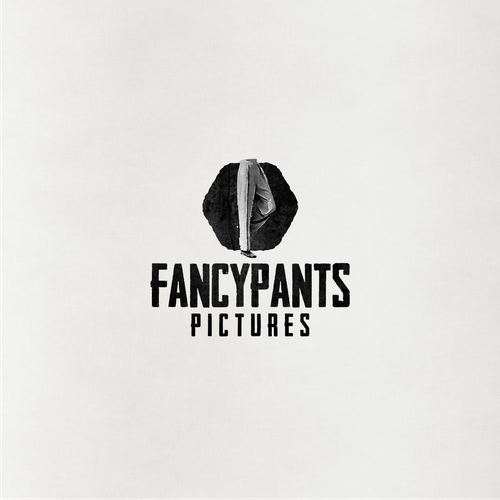 Logo concept for Film Company