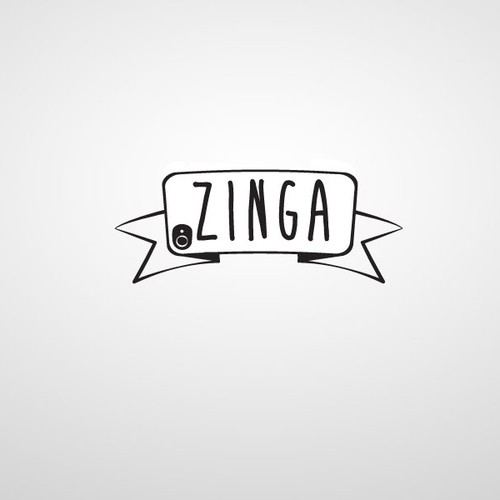 Zinga needs a new logo